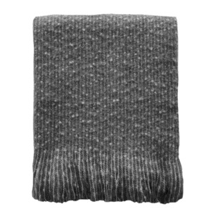 Repose Grey Throw