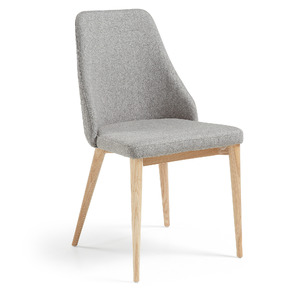 Malindi Quilted Dining Chair